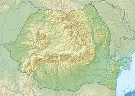 Relief Map of Romania.JPG